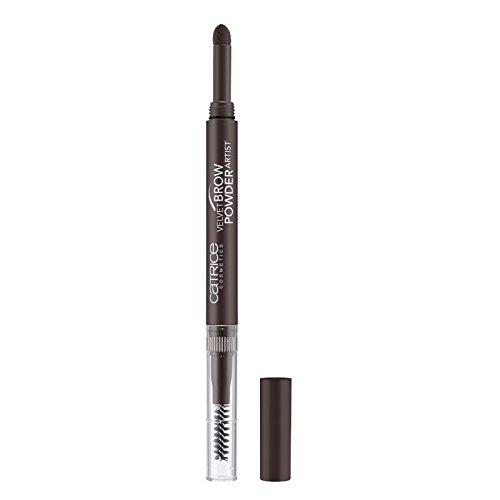 Catrice Augenbrauenpuder Velvet Brow Powder Artist Dark Brow(n) Is The New Black 030, 60 g