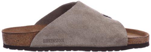 Birkenstock Zürich , Chaussures mixte adulte Taupe
