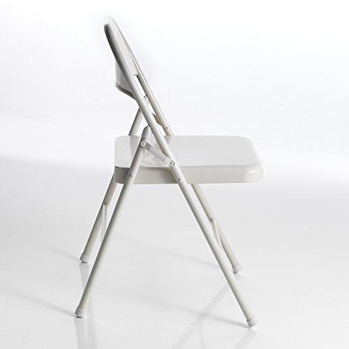 Tomasucci-Sekka-Set-4-Sedie-Pieghevoli-Metallo-Bianco-49-x-47-x-75-cm