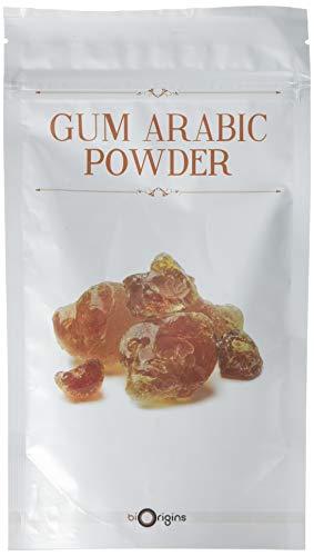 Preisvergleich Produktbild Mystic Moments Arabischer Gummibaum - Pulver - 100g