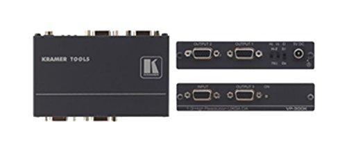 KRAMER Signalverteiler VP-300K VGA Verteiler 1x3 Video Distribution Amplifier