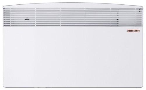 STIEBEL ELTRON Wand-Konvektor CNS 150 S, 1,5 kW, stufenlose Temperaturwahl, für ca. 15 m² 220720