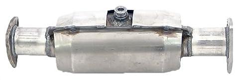 Walker 16370 Direct Fit Catalytic Converter by Walker