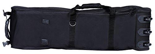 E-Twow Ro TE S2_ 4057–Bolsa de transporte Unisex, negro