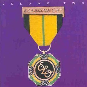 Greatest Hits Vol. 2 by Electric Light Orchestra (2003) Audio CD