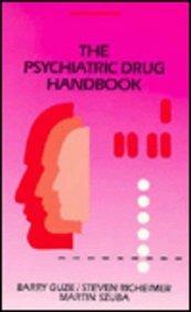 The Psychiatric Drug Handbook