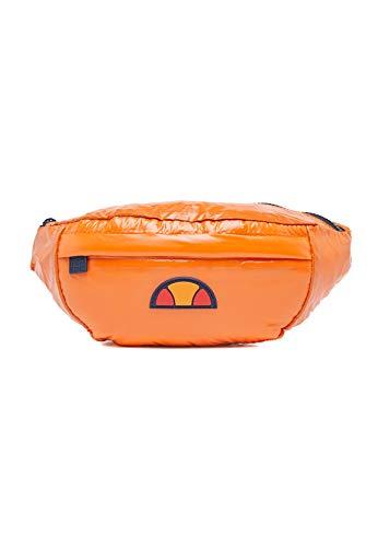 Ellesse CARMI BUM BAG - Bolso bandolera, color naranja, color Naranja, talla Einheitsgröße