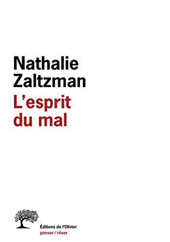 L'Esprit du mal par Nathalie Zaltzman