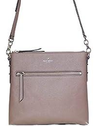 3a623e465164 Kate Spade New York Shellie Larchmont Avenue Pebble Leather Crossbody Bag