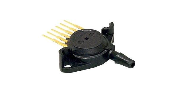Nxp Drucksensor Semiconductors Mpx4250ap 20 Kpa Bis 250 Kpa Für Leiterplatten 1 Stück Gewerbe Industrie Wissenschaft