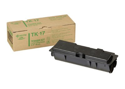 1T02BX0EU0 - Toner-Kit TK-17 TK-17 Toner Kit BLACK - Tk17 Toner Kit