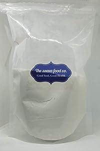 Zoava Foods Veg Gelatin Fine Powder, 400g