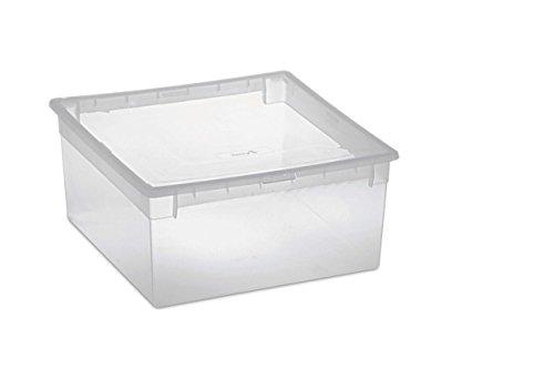 H-Stapelbox Stabil