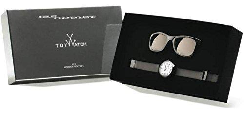 Toy Watch Mesh,e occhiali italia indipendent,