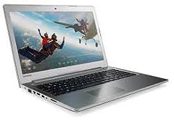 Lenovo IdeaPad 520-15IKB 80YL00R7IN 15.6-inch Laptop (7th Gen Core i5-7200U/16GB/2TB/Windows 10/4GB Graphics)