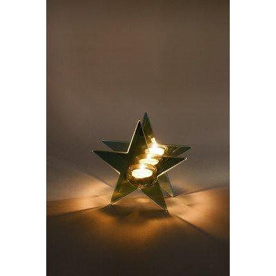 Contento 678511 Reflections Reflex-Teelichthalter