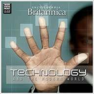 Encyclopedia Britannica Technology and the Modern World (CD)