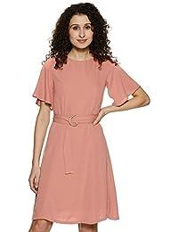 663b78d40f46 Pinks Women s Dresses  Buy Pinks Women s Dresses online at best ...