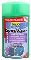 Tetra Pond Crystal Water 500ml (100% Free - 1 Litre)