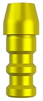 Gold Tip Nock .246 Busing (12-Pack), 12.6gm