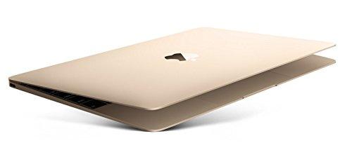 "31o40m7XCkL - [B-Ware] 12"" MacBook (2016) 8GB 256GB in gold für 1131,99€ inkl. Versand"