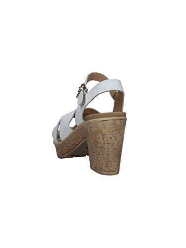 Igi & Co. 78281 Sandalen Damen Weiß