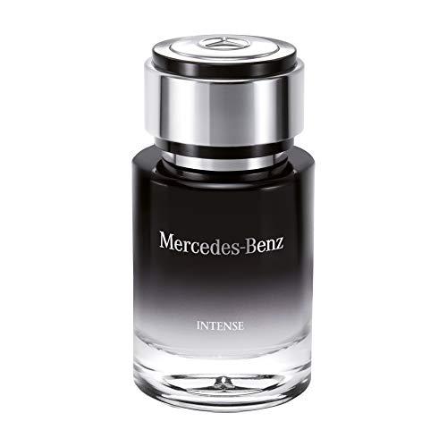 Mercedes-Benz Intense For Men Eau de Toilette Intense Nat. Spray, 75 ml