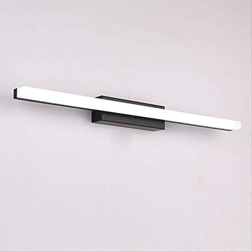 Schlafzimmer-modernen-eitelkeit (XZDZDJ Wandleuchte 600mm bad led spiegelleuchte AC85-265V 14 Watt moderne schlafzimmer acryl eitelkeit wandleuchte studiedekoration beleuchtung)