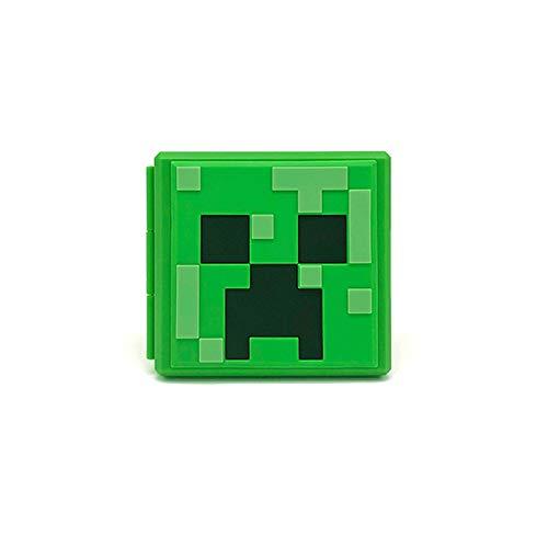 MeterMall - Caja Almacenamiento portátil Nintendo