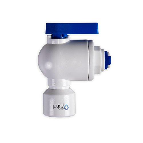 PureOne qf-100-24 A Quick Mamelon – connecteur rapide 1/4 sur 1/4 (IG) \