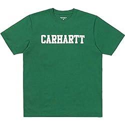 Carhartt Camiseta College...