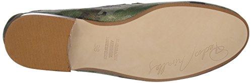 PEDRO MIRALLES 18076, Mocassini (Loafer) Donna Verde (Foresta)