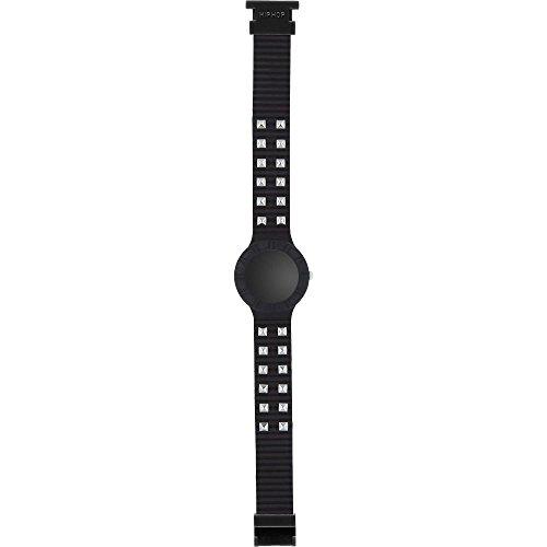 orologio accessorio unisex Hip Hop Studs classico cod. HBU0246
