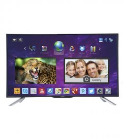 Onida 109.3 cm (42 inches) 43FIE/43FIAB2/43FAIN Smart Full HD LED TV With Built In Wi-FI FHD