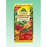Neudorff neudohum® de tomates y verduras Tierra 20litros
