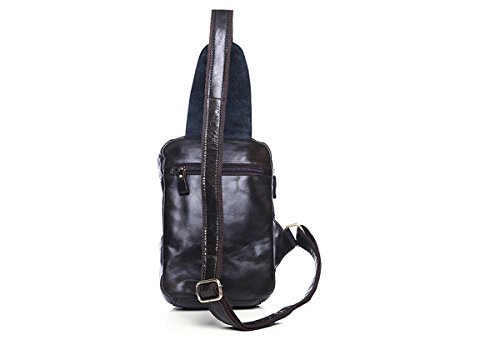 JOYIR  B246,  Herren Brusttasche Green oil