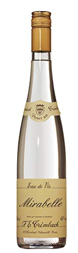 F.E.Trimbach (Frankreich, Elsass) -, 45,0%, Weiß - Eau de Vie Mirabelle Réserve (1x 0,7L)  