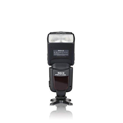 Meike MK950II E-TTL remote slave flash speedlite camera flash for canon EOS 7D/70D/80D700D/ 650D/ 600D/1100D 5DMark III 5D Mark II and Other Canon DSLR Cameras