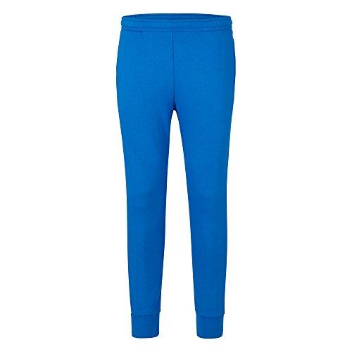 Lacoste XH9507 Herren Jogginghose,Männer Jogger,Trainingshose,Sporthose,Sweatpans,Regular Fit,Baumwolle,Blue ROYAL(B9U), XX-Large (7)