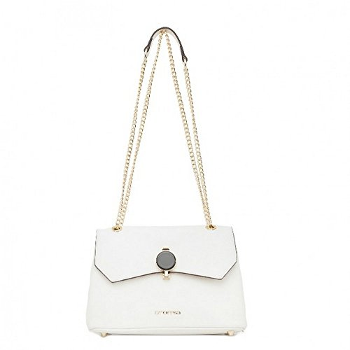 Borsa Cromia 1402735 Bianco