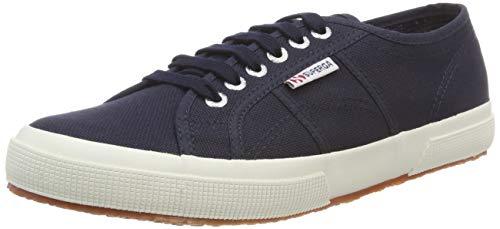 assic, Unisex-Erwachsene Sneaker, Blau (Navy-White F43), 39.5 EU (6 UK) ()