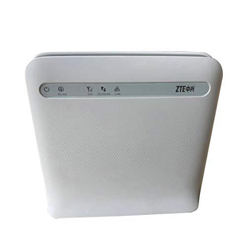 FancyswES8eety Router 4G Zte Mf253 Mf253S 4G Cpe ZTE