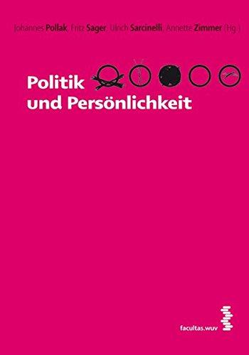 Politik und Persönlichkeit