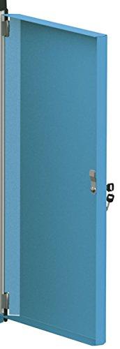 Hazet Seitliche Tür, abschließbar, 179XL-21
