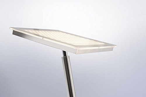 Selltec lampada a piantana luce a led dimmerabile 2.400 lumen