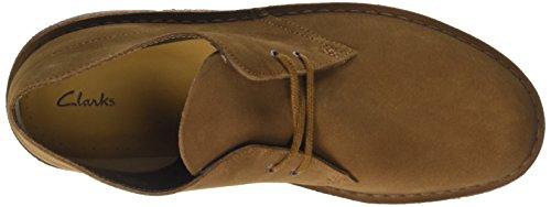 Clarks Originals Desert Boot, Desert Boots Homme Marron - marron