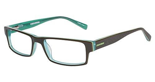 Preisvergleich Produktbild Converse Newsprint Brillen Khaki 51–16–140