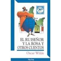 El Ruisenor y La Rosa por Oscar Wilde
