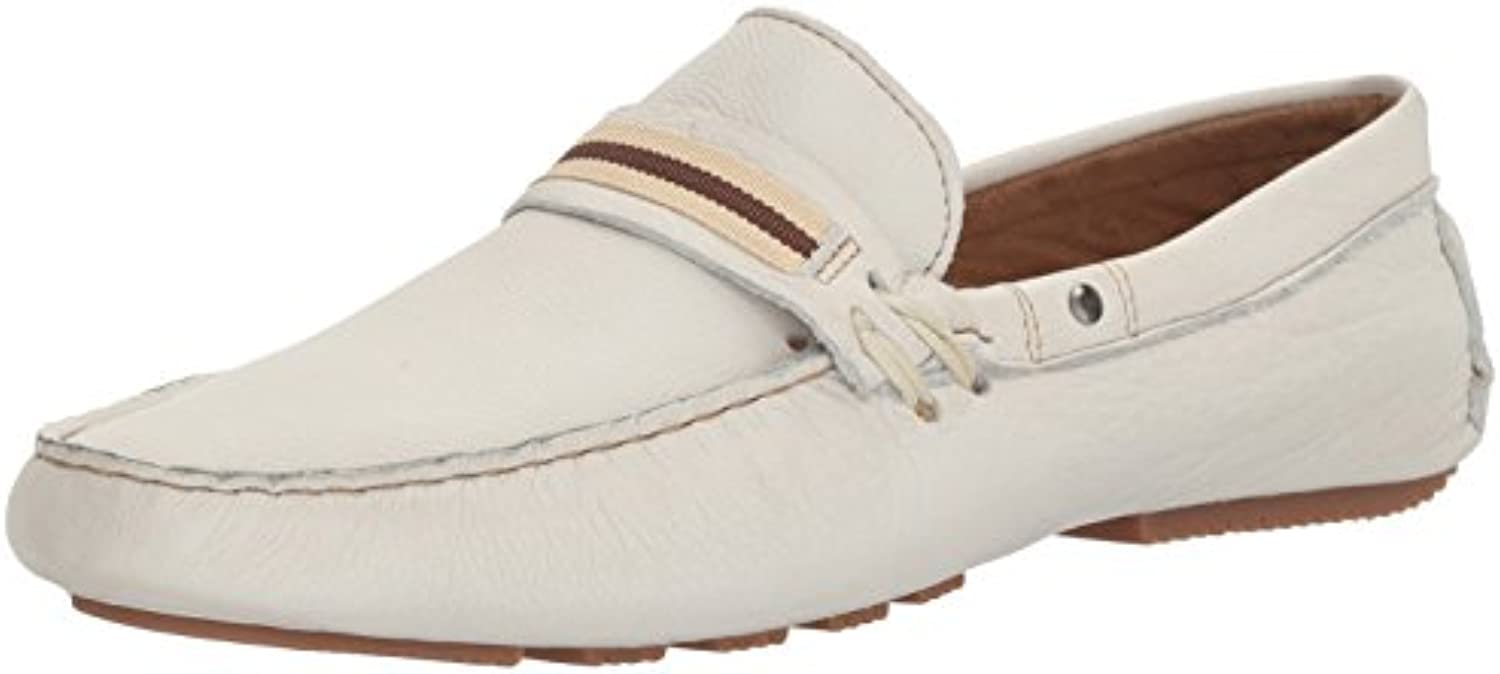 Steve Madden Men's Zepplyn Slip On Loafer