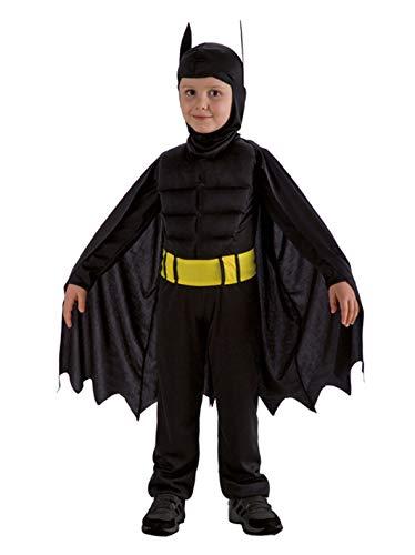 Carnival T. Kostüm Bat Boy Muscolate